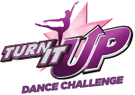 LOGO-Turn-It-Up-Dance-Web-white-border-150px