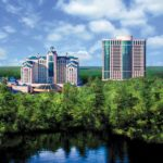 National Dance Competition at Foxwoods Resort & Casino