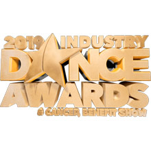 2019 Industry Dance Awards Logo