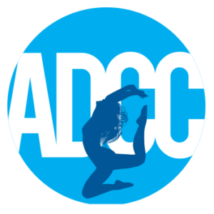 The ADCC Logo