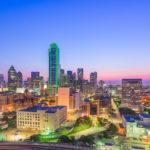 Dance Competition, Dallas Texas